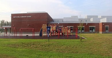 Mary-Neal-Elementary-school