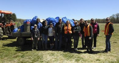 Patuxent River Watershed Cleanup