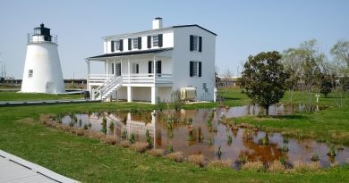 St. Clement's Island Museum and Piney Point Lighthouse Museum Free Family Holiday Open Houses and Special Exhibits