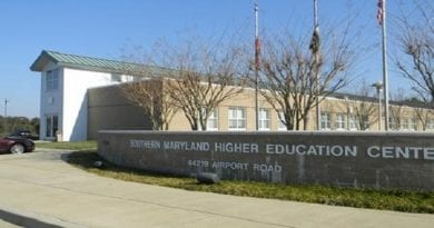 Southern-Maryland-Higher-Education-Center