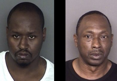 Drug Duo arrested after foot chase