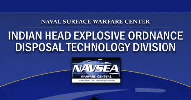 nswc-indian-head-explosive-ordnance-technology-division