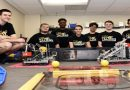CSM Talons Are Going to World Championship Vex U Competition for Sixth Consecutive Year