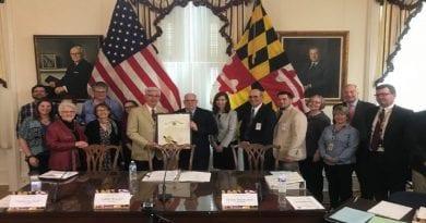 Rural Legacy Program Reaches Milestone
