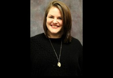 La Plata's Brooke Shnipes named finalist for Washington Post Teacher of the Year award