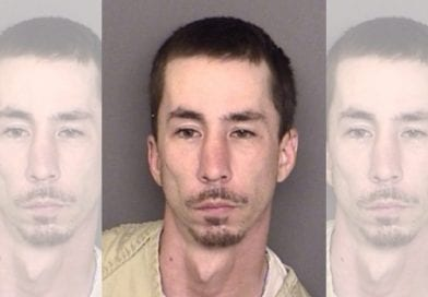 Dunkirk man sentenced to 15 years for Leonardtown Subway Armed Robbery