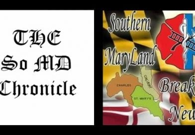 The Chronicle, Southern Maryland Breaking News form partnership