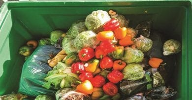 USDA Launches Ace the Waste! Food Waste Contest for Students