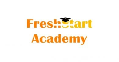 Fresh Start Academy Advisory Board to hold meeting tonight