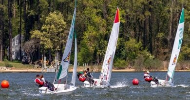 st-marys-college-of-maryland-sailing-team-2019