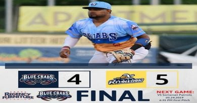 York Shuts the Door on Southern Maryland in Series Finale