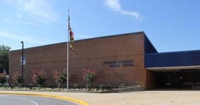 Benjamin-Stoddert-Middle-School