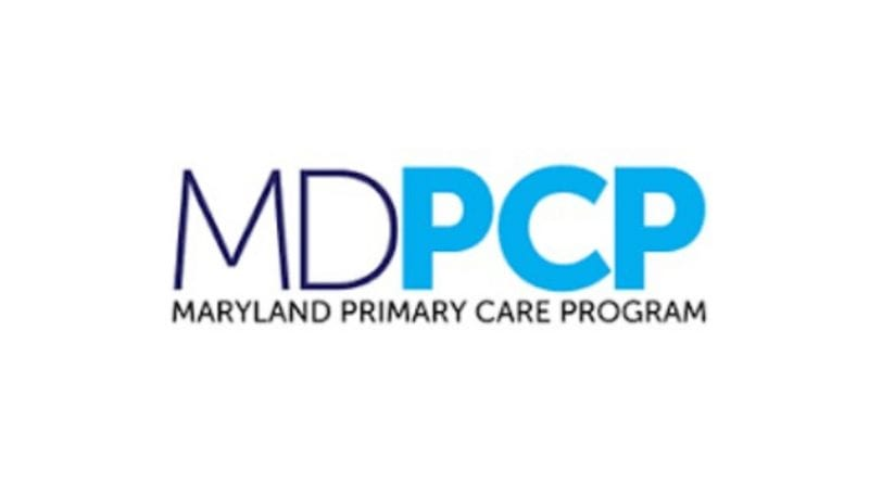 Maryland Primary Care Program