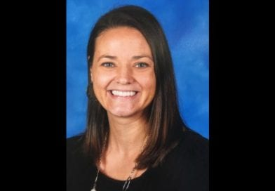 Windy Hill Middle School Teacher of the Year: Sheri Price