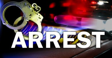 St. Mary's Sheriff's Arrests for January 21, 2020