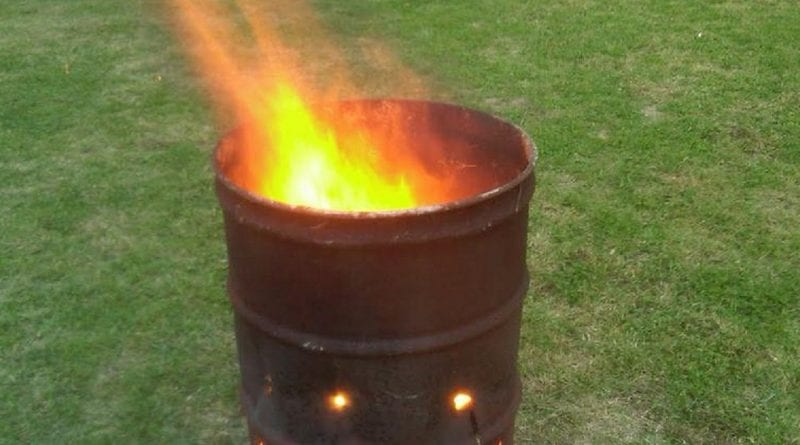 burnbarrell