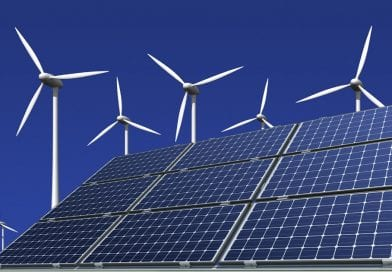 Hogan commits to 100% clean electricity by 2040