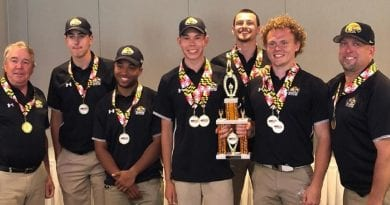 college-of-southern-maryland-golf-team-region-xx-champions-2019