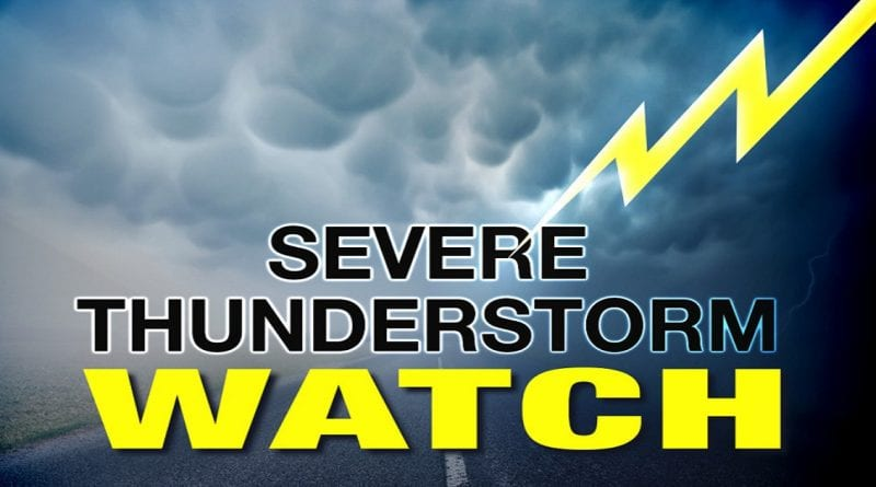 severe-thunderstorm-watch
