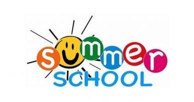 CCPS Summer School registration closes today