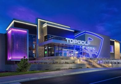 Topgolf to open National Harbor location Friday
