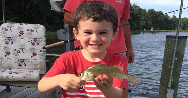 Maryland Fishing Report for June 21, 2019 - The Southern Maryland