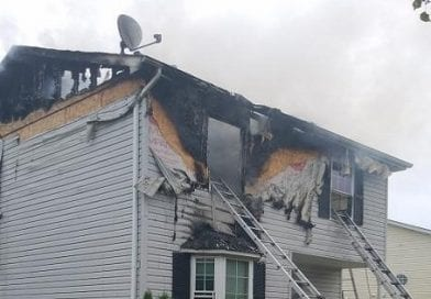 Indian Head home fire blamed on electrical malfunction