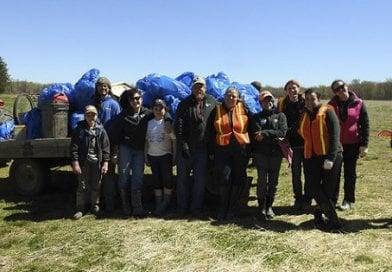 Three Decades and Counting – Results of the 31st Annual Potomac Watershed Cleanup