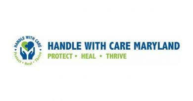 "St. Mary's; Charles among those implementing "" ""Handle with Care"""