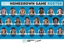Donovan Pines named to 2019 MLS Homegrown Game roster