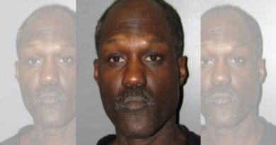 Bank Robber caught minutes after heist