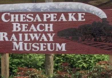 Chesapeake Beach Railway Museum Receives Grant for Renovation and Updates