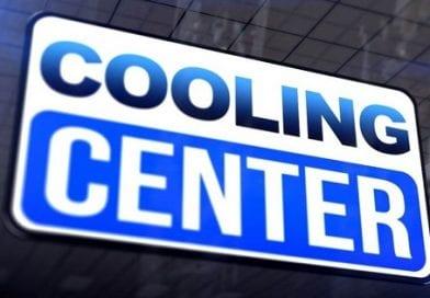 Calvert opens cooling shelters during sweltering heatwave