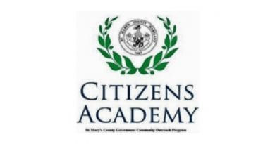 St. Mary's County Government to Offer Citizens Academy