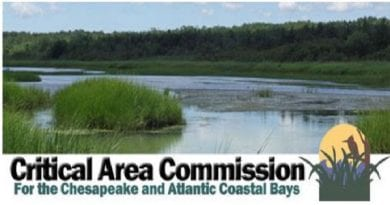 Chesapeake Beach Mayor appointed to State Critical Area Commission