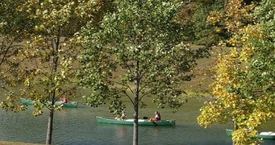 Department Seeks Local Proposals for Public Outdoor Recreation Projects