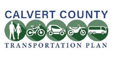 Calvert releases Transportation plan, seeks public's comments