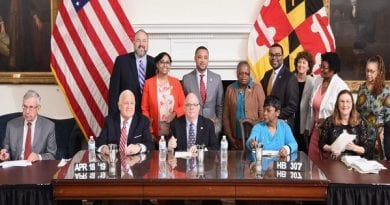 Nation's First Commission on Racist Lynching Starts in Maryland