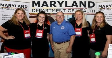MACo Closing Address: Governor Hogan Calls for Action on Violent Crime, Warns of  'Gathering Storm' on Education Funding