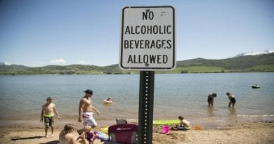 Breezy Point Alcohol restrictions take effect on Thursday