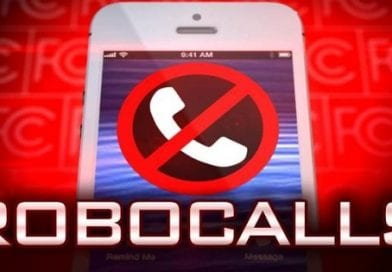 Attorney General Frosh Urges the FCC to Help Law Enforcement Expose Illegal Robocallers