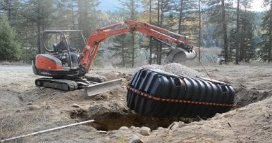 Indian Head man pleads guilty to illegally installing septic tanks