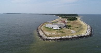 Artillery Weekend set for Sept. 28-29 at Point Lookout State Park