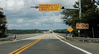 Accidents and Traffic | The Southern Maryland Chronicle