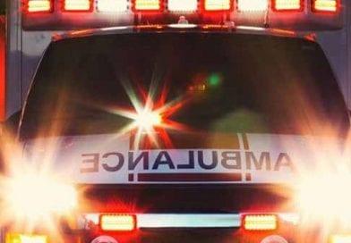 Leonardtown man in serious condition after Sunday single-vehicle crash