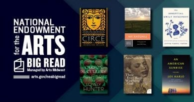 National Endowment for the Arts Big Read Grant Opportunity Announced for Community Reading Programs