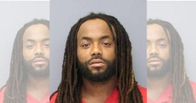 Violent and possibly armed fugitive sought by ATF, CCSO