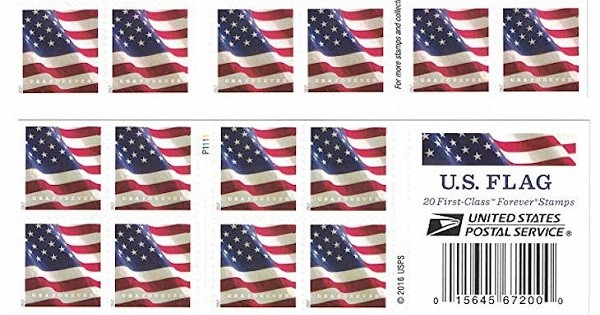 2020 Us Postal Christmas Stamps U.S. Postal Service Announces New Prices for 2020   The Southern
