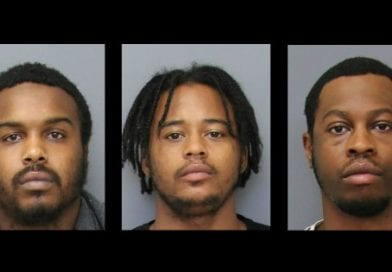 Three arrests in Waldorf Armed Robbery