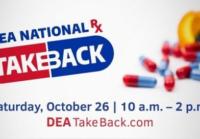 Maryland State Police to participate in National Drug Take-Back Day this Saturday